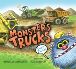 Monster's Trucks Cover Image