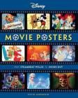 Disney Movie Posters: From Steamboat Willie to Inside Out (Disney Editions Deluxe (Film)) Cover Image