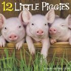 12 Little Piggies 2019 Wall Calendar Cover Image
