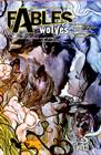 Fables Vol. 8: Wolves Cover Image