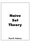 Naive Set Theory Cover Image