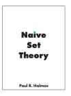 Naive Set Theory Cover Image