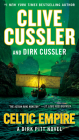 Celtic Empire (Dirk Pitt Adventure #25) Cover Image