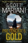 The Pretender's Gold (Ben Hope, Book 21) Cover Image