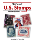 Warman's U.S. Stamps Field Guide Cover Image