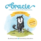 Gracie (German/English): A Bilingual Adventure In The Blue Ridge Mountains Cover Image