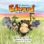 The Adventures of Edward the Baby Liraffe: Africa Cover Image