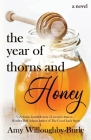 The Year of Thorns and Honey Cover Image