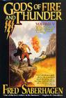 Gods of Fire and Thunder Cover Image