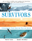 Survivors: Extraordinary Tales from the Wild and Beyond Cover Image