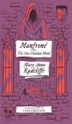 Manfrone; or, The One-Handed Monk (Monster, She Wrote) Cover Image