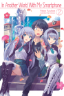 In Another World with My Smartphone: Volume 2 Cover Image