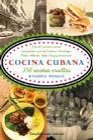 Cocina cubana: 350 recetas criollas Cover Image