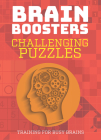 Challenging Puzzles: Training for Busy Brains Cover Image