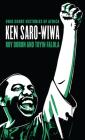 Ken Saro-Wiwa (Ohio Short Histories of Africa) Cover Image