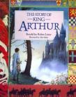 The Story of King Arthur Cover Image