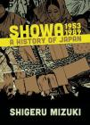Showa 1953-1989: A History of Japan (Showa: A History of Japan #3) Cover Image