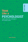 Think Like a Psychologist Cover Image