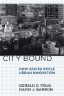 City Bound Cover Image