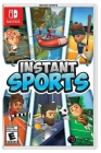Instant Sports Cover Image