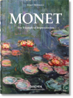 Monet or the Triumph of Impressionism Cover Image
