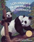 Los Pandas Se Salvan de Un Terremoto (Pandas' Earthquake Escape) Cover Image