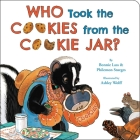 Who Took the Cookies from the Cookie Jar? Cover Image