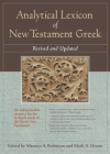Analytical Lexicon of New Testament Greek: Revised and Updated Cover Image