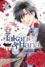 Takane & Hana, Vol. 2 Cover Image