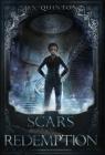 Scars of Redemption: A Supernatural Thriller Cover Image