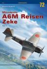 Mitsubishi A6m Reisen Zeke, Vol. 1 (Monographs) Cover Image