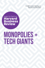 Monopolies and Tech Giants: The Insights You Need from Harvard Business Review Cover Image