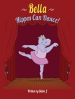 Bella Hippos Can Dance Cover Image