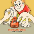 Sharing My Shoes Cover Image