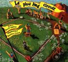 Le plus long circuit Cover Image