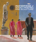 Masterpieces of Soviet Painting and Sculpture Cover Image