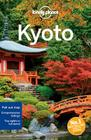 Lonely Planet Kyoto [With Map] Cover Image