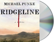 Ridgeline: A Novel Cover Image