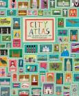 City Atlas: Travel the World with 30 City Maps Cover Image