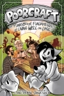 Poorcraft: The Funnybook Fundamentals of Living Well on Less Cover Image