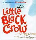 Little Black Crow Cover Image