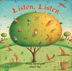 Listen, Listen Cover Image