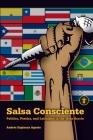 Salsa Consciente: Politics, Poetics, and Latinidad in the Meta-Barrio (Latinos in the United States) Cover Image