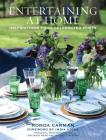Entertaining at Home: Inspirations from Celebrated Hosts Cover Image