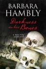Darkness on His Bones (James Asher Vampire Novel #6) Cover Image