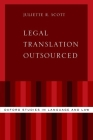 Legal Translation Outsourced Cover Image