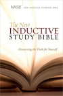 New Inductive Study Bible-NASB Cover Image