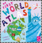 My First World Atlas Cover Image