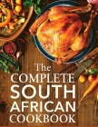 The Complete South African CookBook Cover Image