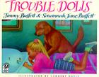 Trouble Dolls Cover Image